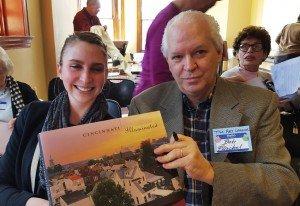 Carolyn Shockley and Bob Flischel