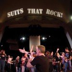 Carnegie Suits That Rock 2016