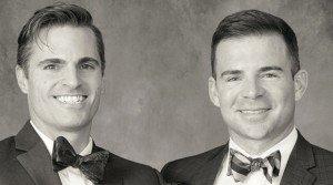 Ryan Messer & Jimmy Musuraca-Messer