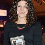 Nicole Faye of Cincinnati Children's Hospital, Medical Professional of the Year