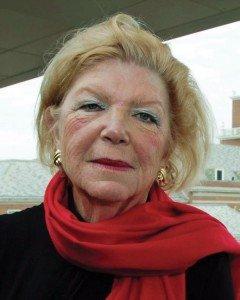 Cora Ogle