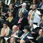 Classical Roots Community Mass Choir