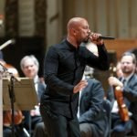 Common performs with the CSO.