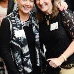 Amy Pescovitz and Shary Levitt