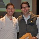 Ed Kuresman and Todd Schild