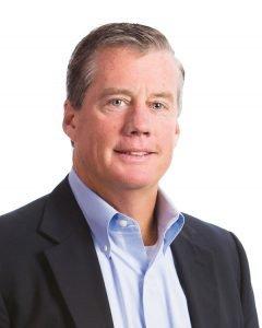 Kerry Byrne, TQL president