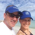 Ken and Christine Zamprese, Ride Cincinnati honorary chair