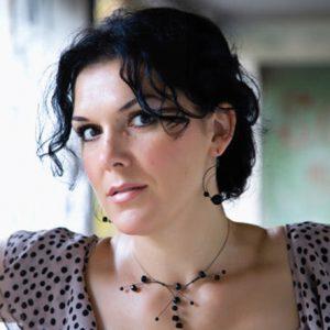 Evelina Drobroceva
