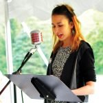 Speaker Jasmine Warga
