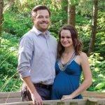 Respite Award recipients Natalie and Weston Hermans