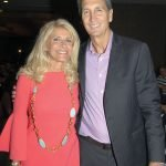 Cris and Holly Collinsworth