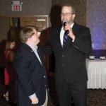 Big Dave and Teddy Kremer