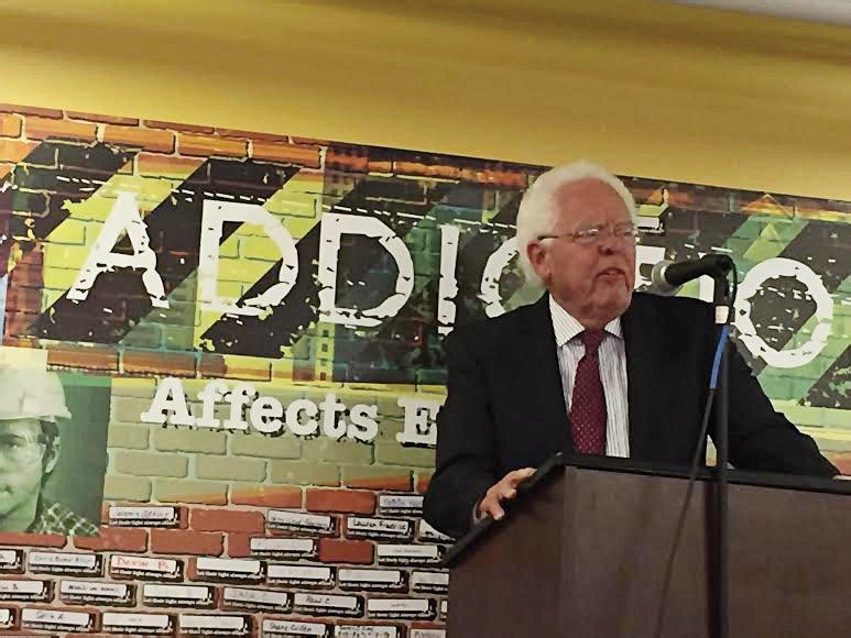 Cincinnati Vice Mayor David Mann