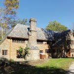 The historic Groesbeck Estate