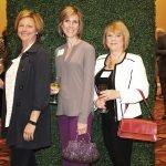 Diane Bitter, Barbara Moran and Mary Hub