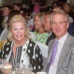 Frances and Craig Lindner