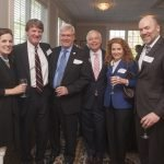 Betsy Schmidt, Paul Keck, Pete Earley, CJ Schmidt, Susan McElroy, Mark Frye