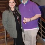 Deb and Rob Pickering