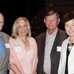 Alan Flaherty, Patti Myers, Jack Osborn and Marilyn Osborn