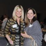 Jennifer Reed and Beth Schuermann