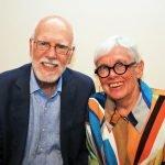 Mike West and Mary Bonansinga