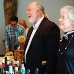 Wine vendor