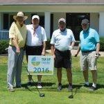 Jeff Sucher, Jim Hood, Dan Dwyer and Dave Schwartz