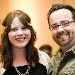 Rochelle Weidner, Shawn McCabe