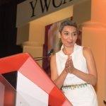 Zainab Salbi, keynote speaker