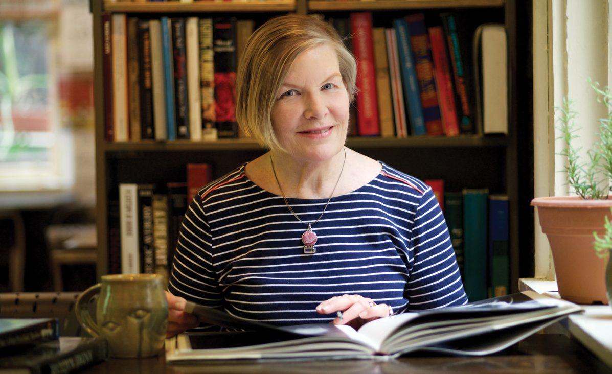 Julie Fay