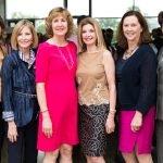 BGV board members Michelle Andersen, Janet Schlegel, MaryAnn Pietromonaco, Cheryl Stamm, Karen Finan and Kathy Mitts