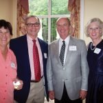 Janet and Steve Korach with Craig and Anne Maier