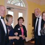Jeff and Joan Dornette, Jane Clarke, Dale and Barbara Bardes