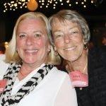 ERS board members JoAnn Hagopian and Trish Martindell