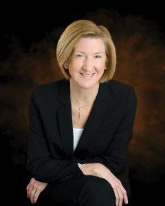 Moira Weir, Family Nurturing Center