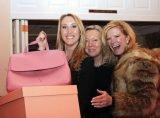 Becky Dunn, Julie Dunn and Colleen Nardini