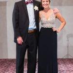 Michael Clark and Caitlyn Ulmer Photo credit: Maxim Photo Studio