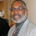 Carl Satterwhite, board chair for United Way of Greater Cincinnati