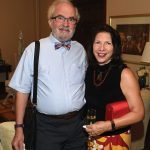 Mark and Rosemary Schlachter