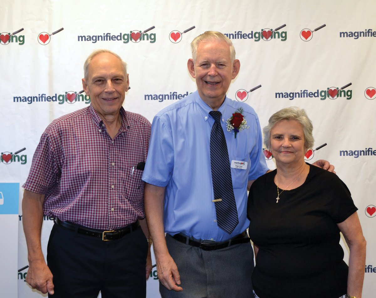 Magnified Giving hosts camp for future philanthropists ...  |Magnified Giving
