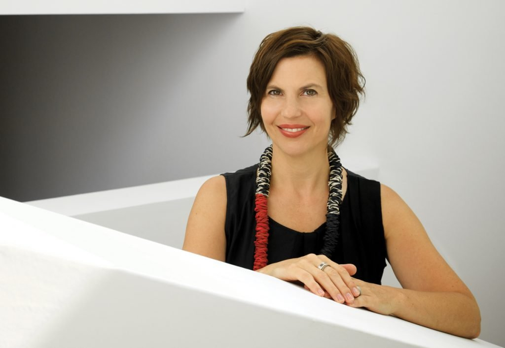 Raphaela Platow, photo by Tina Gutierrez