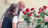 Judges Gerry Schweitzer and Dr. Sandra Eisele