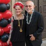 Carol and Steve Boymel