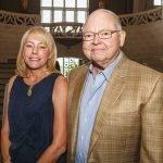 Beth and Larry Uhlenbrock