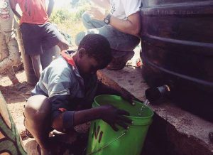 Tanzanians getting clean water thanks to Village Life Outreach Project