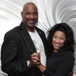 Marvin Butts and Tabatha Anderson