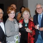 Jay Chaterjee, Dianne Dunkelman, Janet Chaterjee and Peter Schwartz