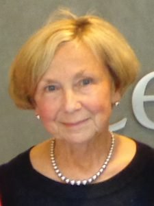 Dr. Kathryn Ann Weichert