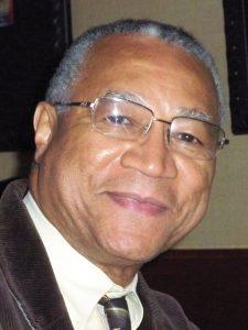 Dr. Elbert Nelson