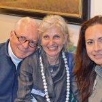 Jack Wyant, Liz Grubow, Mariza Cohen